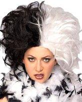 Rubie's Costume Co Rubie's Costume Ms. Spot Wig