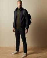 Ted Baker STEVITT Tall straight leg navy jeans