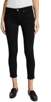Paige Women's Verdugo Denim Crop Jeans