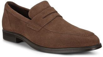 Ecco Queenstown Penny Loafer