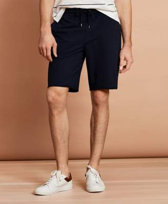 Brooks Brothers French Terry Shorts