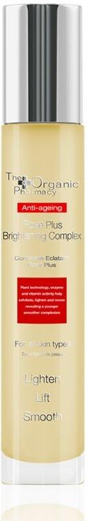 The Organic Pharmacy Rose Plus Brightening Complex 35Ml