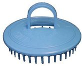 Century Shampoo Scalp Massage Brush #100 * Made in USA * (1 Blue Brush)