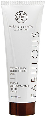Vita Liberata Fabulous Self Tanning Tinted Lotion - Dark