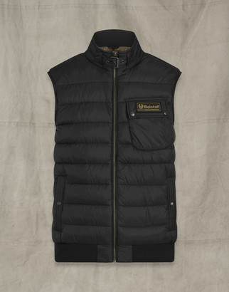 Belstaff Streamline Puffer Vest
