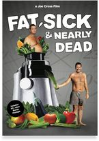 "Bed Bath & Beyond ""Fat, Sick & Nearly Dead"" Full Feature Documentary DVD"
