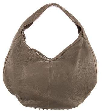 Alexander Wang Leather Morgan Hobo