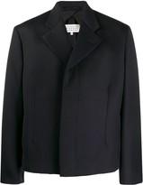 Maison Margiela Decortique twill jacket