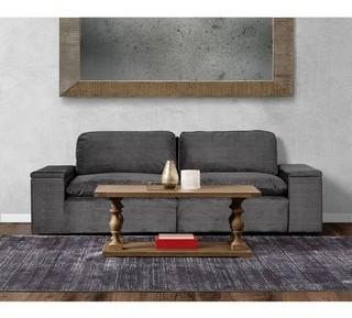 Millwork Holdings,. Co Click Decor Symphony Storage Sofa Set