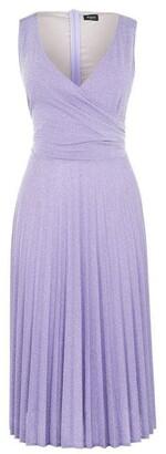 Emme Emme Reims Dress Ld02
