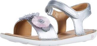 Stride Rite Girls SRT Monroe Sandal