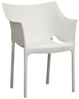 Molded Armchairs (Set of 2)