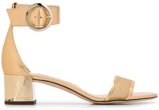 Jimmy Choo Jaimie 40 sandals