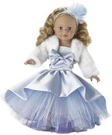 Madame Alexander Blue Shimmer Princess Doll