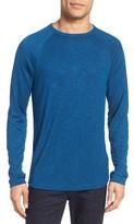 Theory Men's Dustyn L Anemone Raglan Sleeve T-Shirt