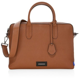Uri Minkoff Fulton Leather Briefcase