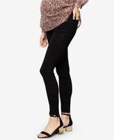 J Brand Maternity Sateen Skinny Jeans