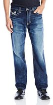 Big Star Men's Eastman Relaxed Fit Jean In