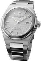 New Latest Girard-Perregaux 81000-11-131-11a Laureato Stainless Steel Automatic Watch for Men Sale Sale Online