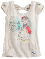 Disney Snow White Fashion Tank Tee for Juniors Animators' Collection