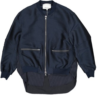 3.1 Phillip Lim Navy Jacket for Women