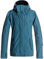 Roxy Jetty 3-In-1 Hooded Jacket - Women's
