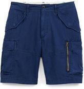 Ralph Lauren Big & Tall Classic Fit Cotton Cargo Short