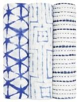 Aden Anais Aden + Anais 'Silky Soft' Swaddling Cloths