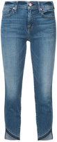 7 For All Mankind Roxanne skinny jeans - women - Cotton/Spandex/Elastane - 24