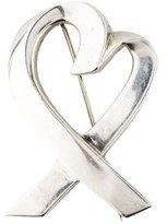 Tiffany & Co. Loving Heart Pin