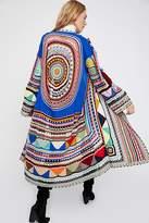 Camden Town Crochet Cardi