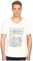Pierre Balmain T-Shirt Men's T Shirt