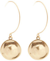 Jones New York Round Drop Fishook Earring