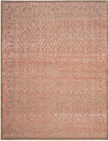 Safavieh Couture Chester Hand-Knotted Rug
