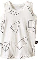 Nununu Geometric Tank Top (Infant/Toddler/Little Kids)