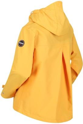 Regatta Kids Bibiana Waterproof Jacket