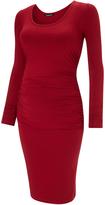 Isabella Oliver Eldon Midi Dress