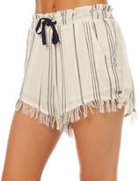 Billabong Womens Starstruck Short Natural
