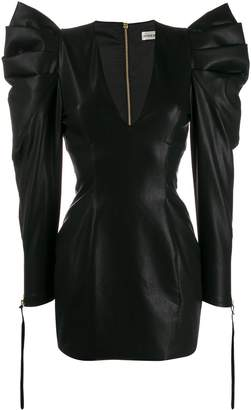 Nineminutes The Sculpted dress