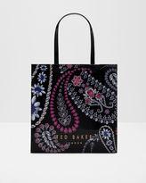 NINACON Treasured Trinkets large shopper bag
