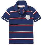 Tommy Hilfiger TH Kids Stripe Polo