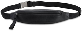 Karl Lagerfeld Paris X Carine Small Leather Belt Bag