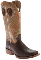 Men's Twisted X Boots MRSL032 Gold Buckle Cowboy Boot