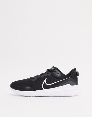 Nike Running Renew Arena 2 in black