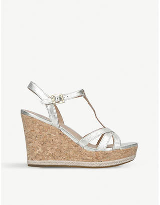 UGG Melissa wedge sandals