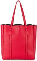 Balenciaga Everyday leather tote bag