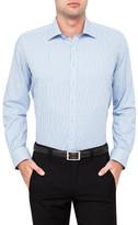 Geoffrey Beene Cortland Check Slim Fit Shirt