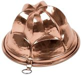 Medium Copper & Tin Cake Mold