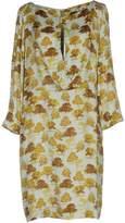 Brian Dales Short dresses - Item 34748123