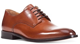 Geox Men's Saymore Plain-Toe Oxfords